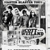 affiche SCOTT WEILAND & THE WILDABOUTS