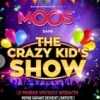 affiche THE CRAZY KID'S SHOW