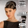 affiche ELECTRO SWING CLUB