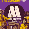 affiche Motown Party w/ Dj Reverend P