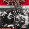 affiche Wild Rock'n'Roll Record Hop