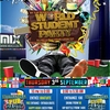 affiche WORLD STUDENT PARTY - Represents your country