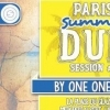 affiche Paris Summer Dub Session #2