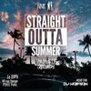 affiche Straight Outta Summer