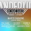 affiche We Want Dance