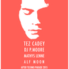 affiche TEZ CADEY AND FRIENDS : After Techno Parade