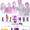 affiche Kizomba Paris Summer Edition