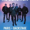 affiche No Devotion, le retour de Lostprophets à Paris