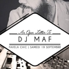 affiche AN OPEN LETTER TO DJ MAF