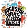 affiche AUGUSTIN PIRATE DES INDES