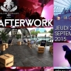 affiche AFTERWORK @ PALAIS MAILLOT THE FAMOUS PARTY