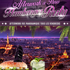 affiche AFTERWORK HAMBURGER PARTY SUR LES TOITS DE PARIS (TERRASSE CHAUFFEE et CLUB INTERIEUR)