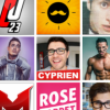 affiche VIDEO CITY - Rencontrez les stars de YouTube