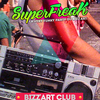 affiche LA SUPERFREAK