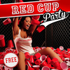 affiche RED CUP PARTY : Gratuit / Free
