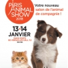 affiche PARIS ANIMAL SHOW 2016 HALL 6