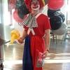 Animation clown au Pizza Hut de Nanteuil-lès-Meaux
