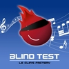 affiche Le Blindtest du Clin's Factory !