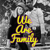affiche WE ARE FAMILY