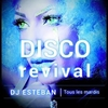 affiche Disco Revival