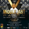 affiche Middle East