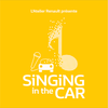 affiche Singing in the Car