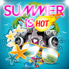 affiche SUMMER IS HOT : Gratuit / Free