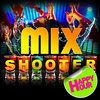 affiche MIX SHOOTER PARTY / Gratos