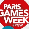 affiche PARIS GAMES WEEK by Coca-Cola zero