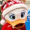 Le Noël Enchanté de Disneyland Paris
