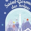 affiche Saint Germain Des Neiges 2016