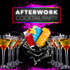 affiche Afterwork Cocktail Party