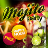 affiche Afterwork MOJITO Party // Gratuit