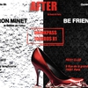 affiche after be friend