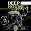 affiche Deep House Dj Set Live Au Sir WINSTON