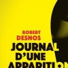 affiche JOURNAL D'UNE APPARITION - S.ADAM, T.PIVIDORI, C.SERY