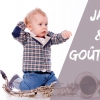 affiche JAZZ & GOUTER FETE STEVIE WONDER - AVEC STEPHANIE LEMOINE
