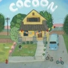 affiche COCOON + WEAL