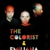 affiche EMILIANA TORRINI & THE COLORIST + 1ère partie