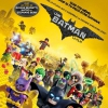 affiche LEGO BATMAN, LE FILM