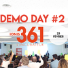 affiche Demo Day IONIS 361 #2