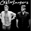 affiche THE CHAINSMOKERS