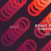 affiche Record Record & Faust: Point Point, Dombresky
