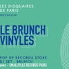 affiche BRUNCH VINYLES #14