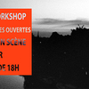 affiche After Workshop - Soirée Portes Ouvertes