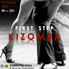 affiche First Step Kizomba