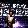 affiche Gwendal Marimoutou est Monty dans Saturday Night Fever