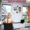 affiche Parisiens d'adoption / Berlin adoptiert