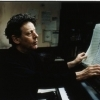 affiche Portrait Philip Glass