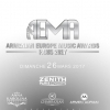 affiche ARMENIAN EUROPE MUSIC AWARDS